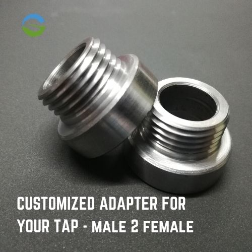 Tap nozzle adapter in Pune